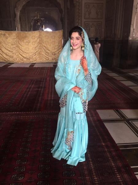 Urwa Hocane Farhan Wedding Pics | Nikah Walima Dholki Barat
