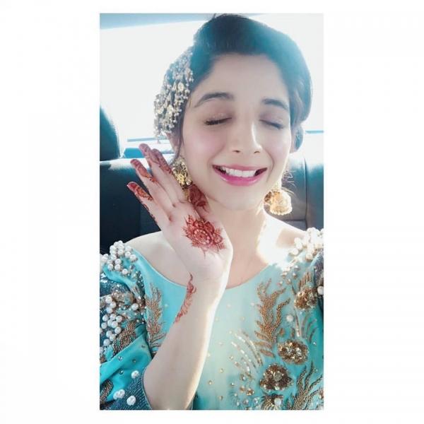 mawra-hocane Urwa Hocane Farhan Wedding Pics| Nikah Walima Dholki Barat