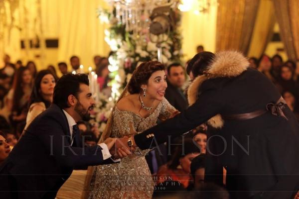 urwa-and-farhan-1 Urwa Hocane Farhan Wedding Pics| Nikah Walima Dholki Barat