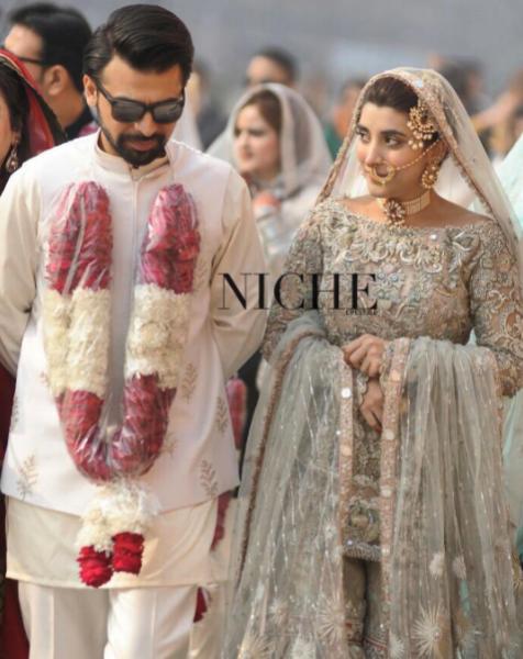 urwa-farhan-nikkah-pictures Urwa Hocane Farhan Wedding Pics| Nikah Walima Dholki Barat