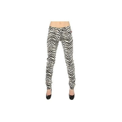 Amazing-Funky-Jeans1 Funky Jeans for Girls - 15 Swag Jeans for Girls