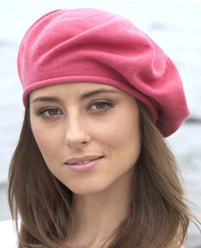 Cool Beret Hat Women
