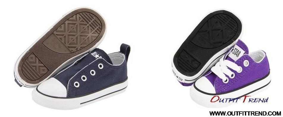 Cool Converse For Kids 2011