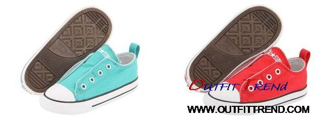 Cool Converse Shoes For Kids 2011