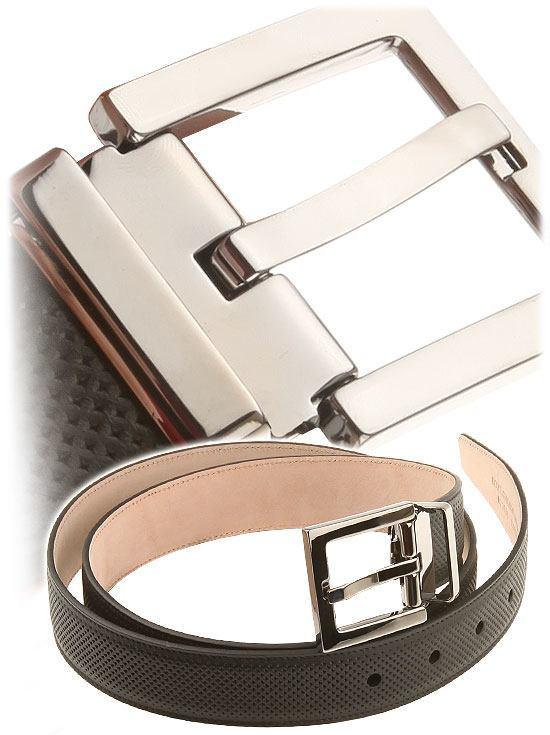 D&G Leather Belts