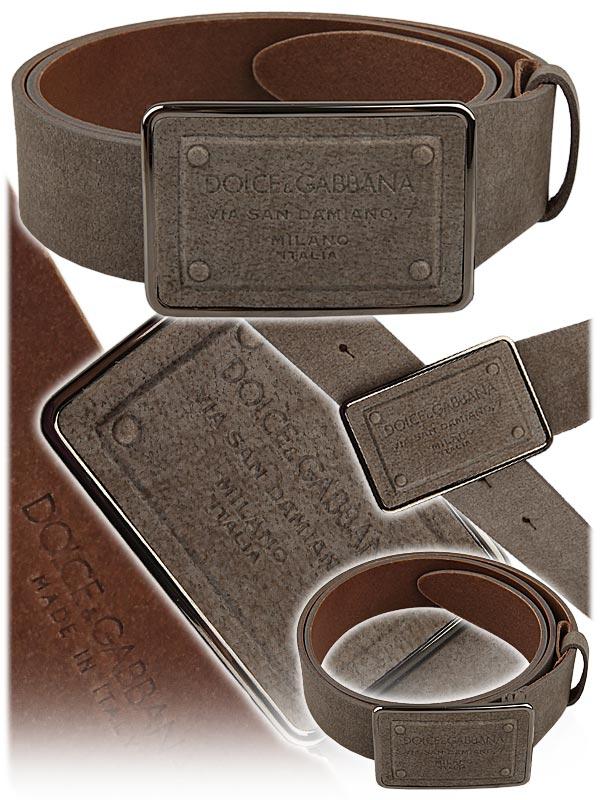 D&G belt for jeans