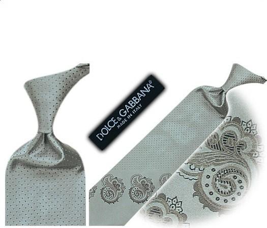 Dolce &Gabbana printed tie