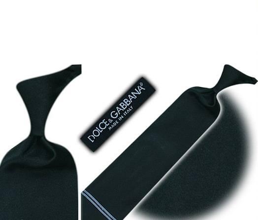 Dolce &Gabbana tie