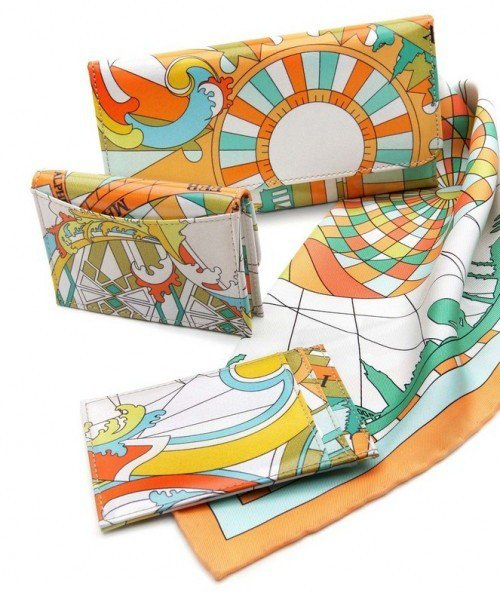 Funky Wallets For Girls