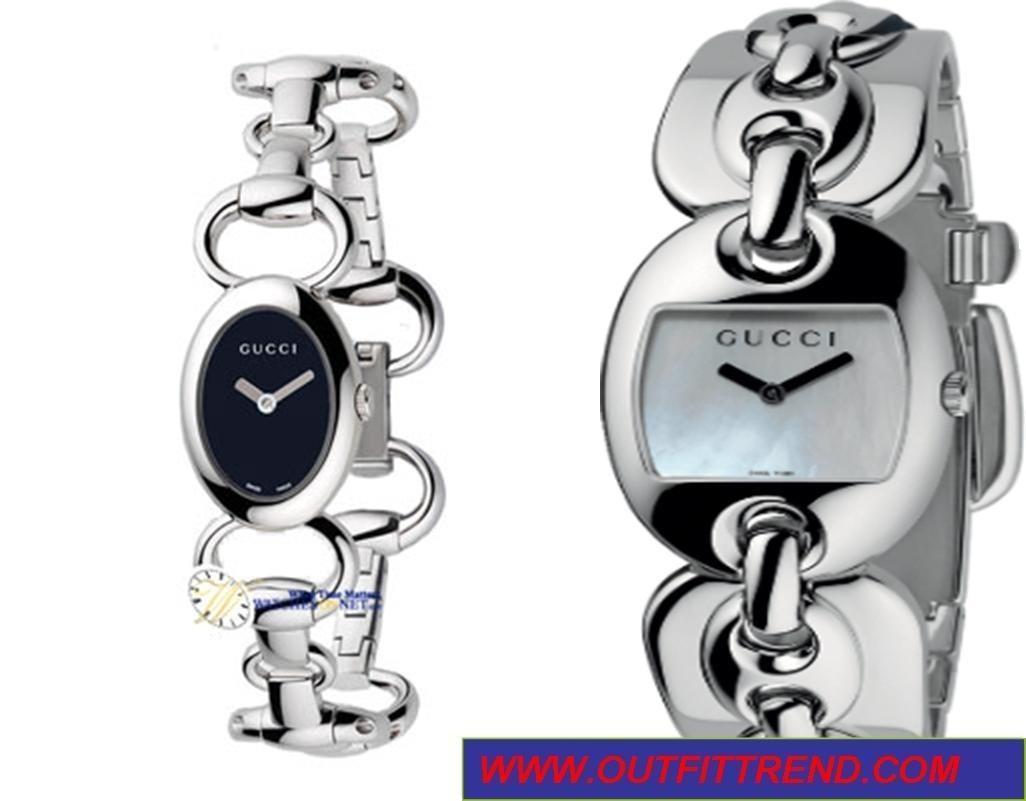 Gucci Women Chain Watch