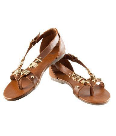 H&M Cool Sandals