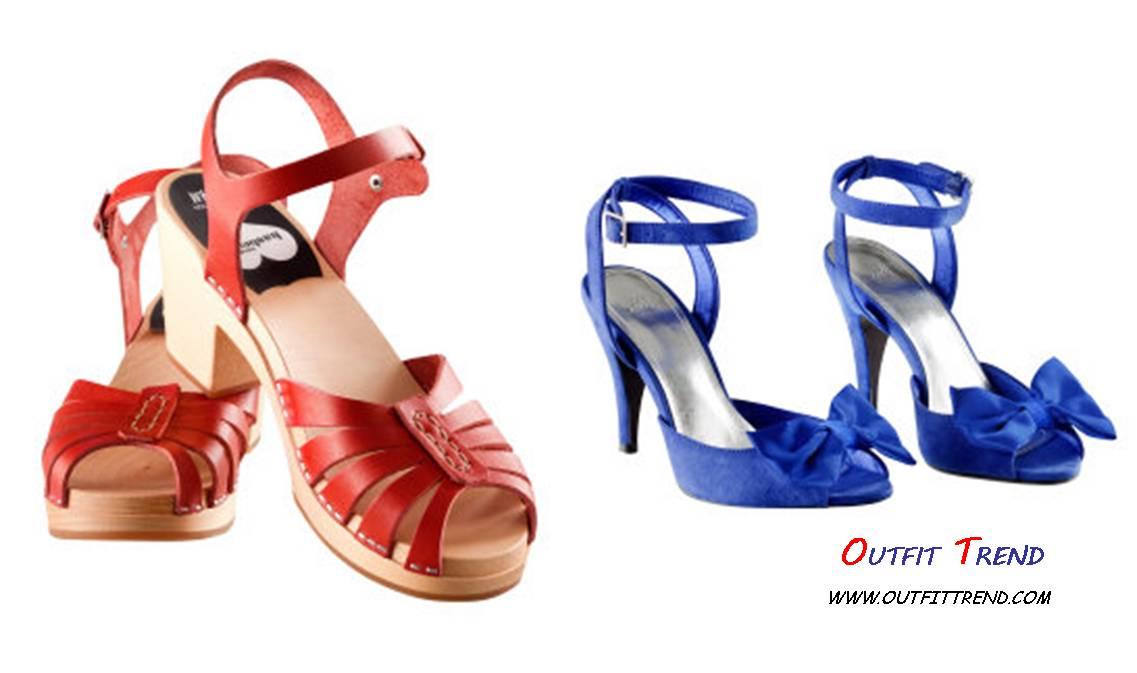 H&M Sandals Women