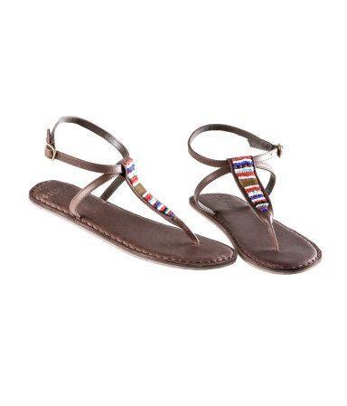 H&M Women Sandals 2011
