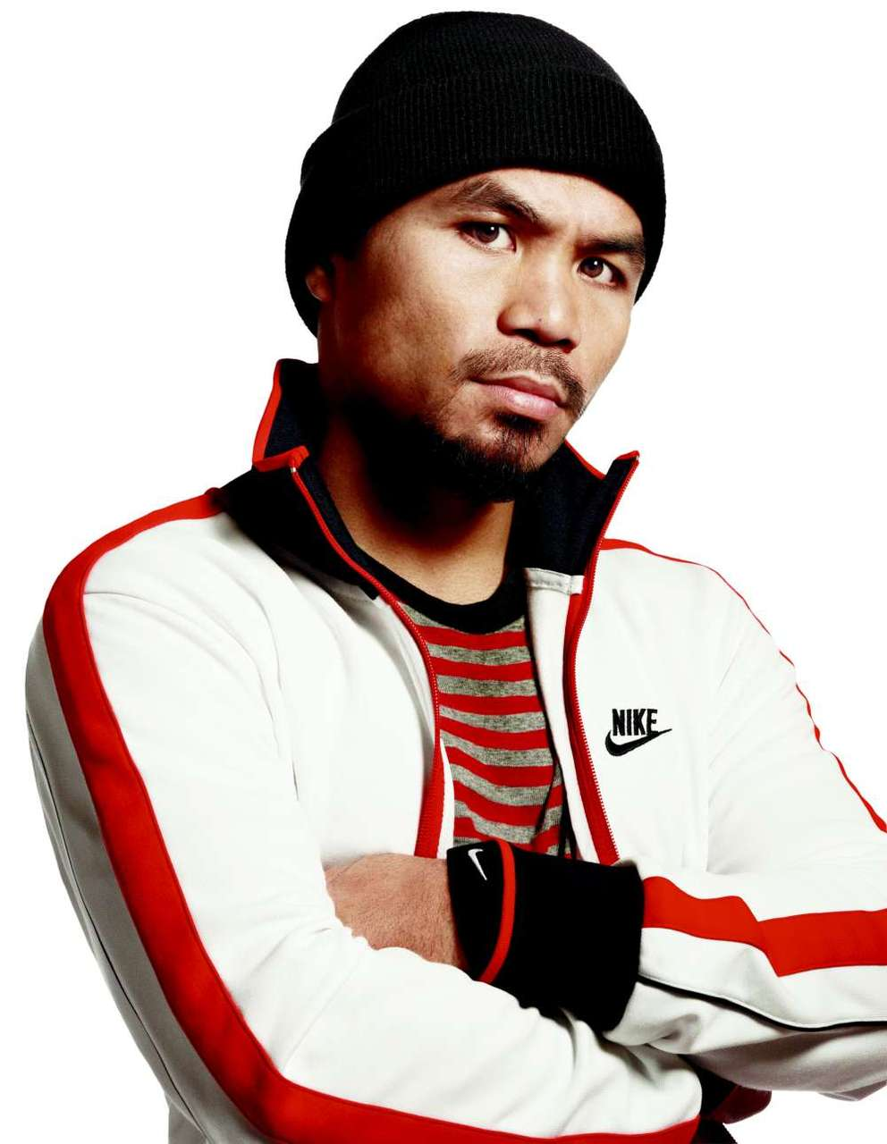 Manny Pacquiao Nike