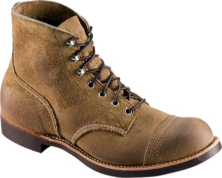 Men's Red Wing Heritage Iron Ranger