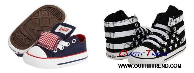 New Converse For Kids