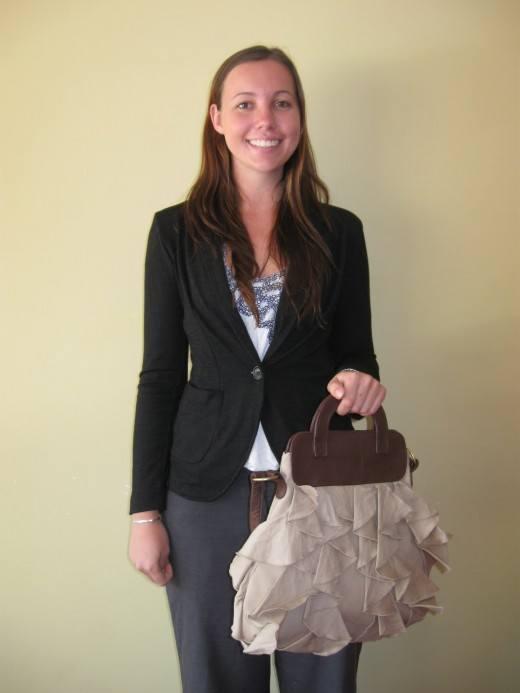 New Design Handbag women