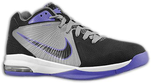 Nike-Air-Max-Flight-11-–-Black-–-Dark-Grey-–-Varsity-Purple-for-special-people Cool Nike Air Shoes - Latest Nike Shoes For Men