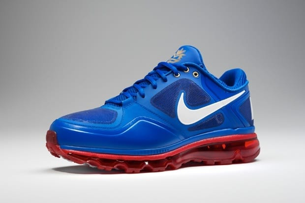 Nike Manny Pacquiao Summer Footwear 2011