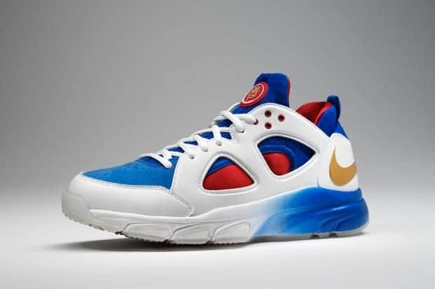 Nike Manny Pacquiao shoes