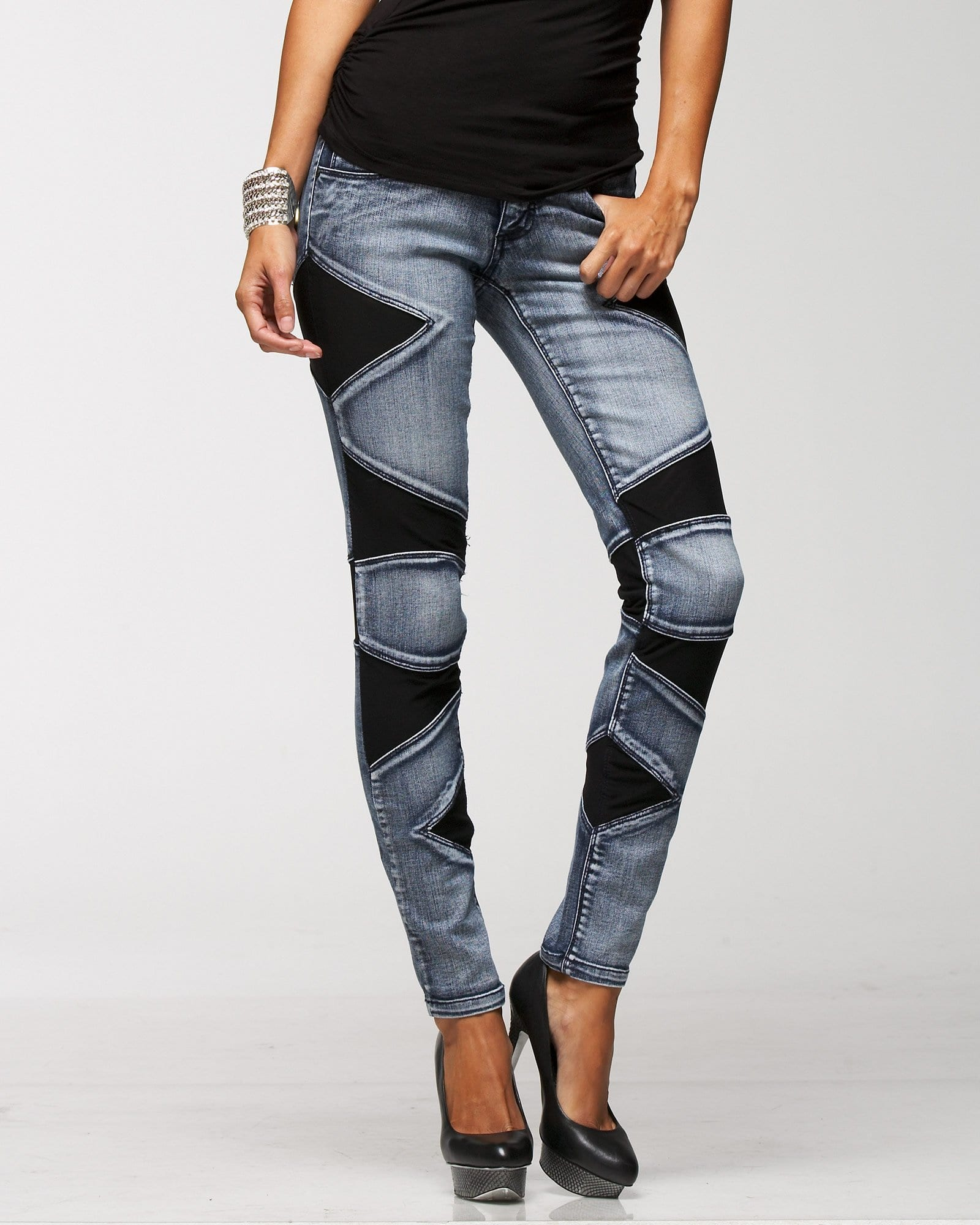 funky jeans for girls 15 swag jeans for girls