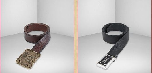 Stylish Designers Belt