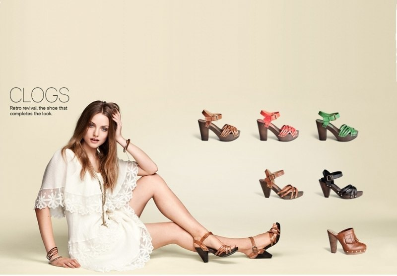 Stylish H&M Shoes For Women