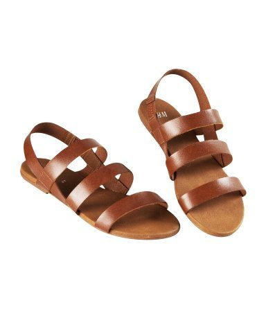 Stylish Sandals For Girls