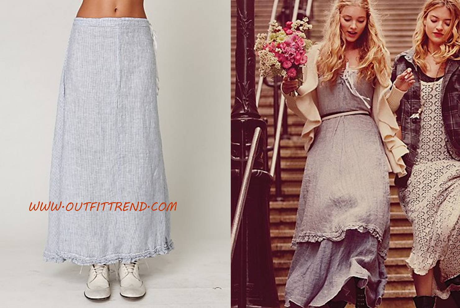 Stylish Skirts For Girls