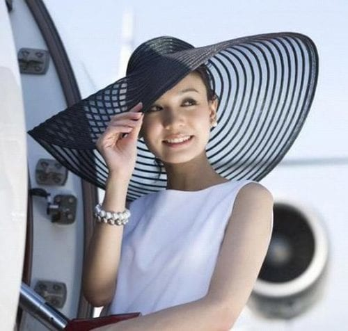 Trendy Hats For Summer Women