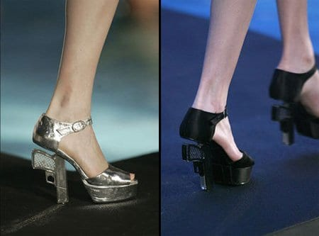 Unique-gun-Unique-Shoes These 30 World Most Unique and Crazy Shoes Will Blow Your Mind