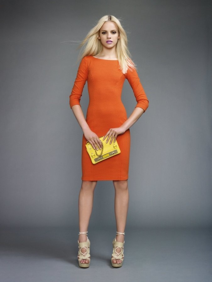 Latest Versace Outfits and Fashion Accessories For Women