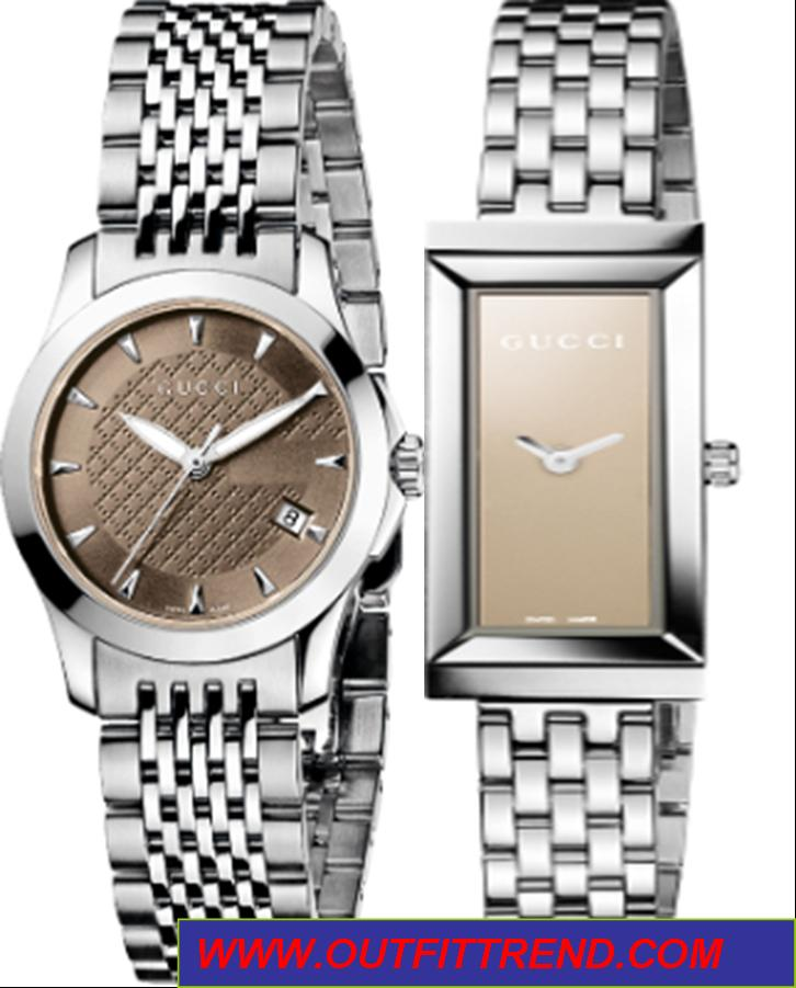 Womens Gucci Watches 2011