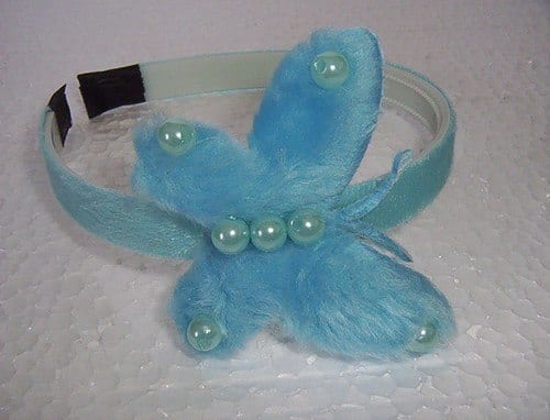 amazing kids headband