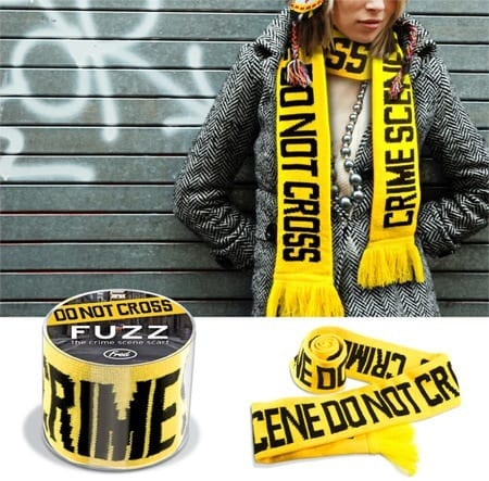cool-funky-scarf 15 Most Unique And Funky Scarves