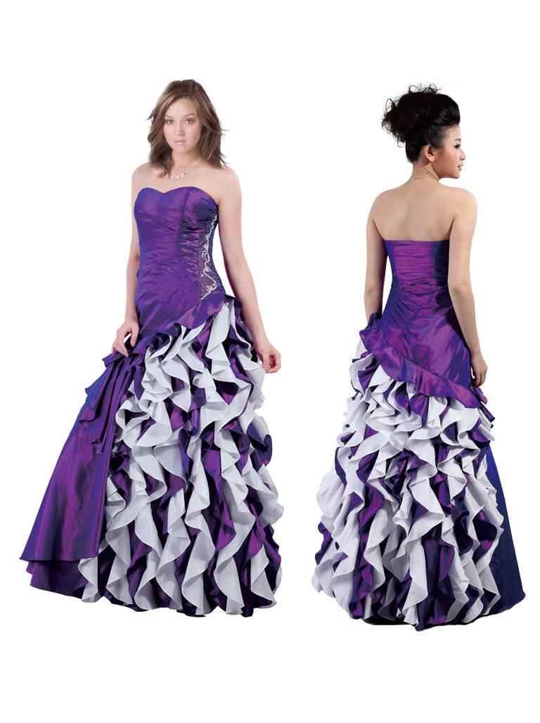 latest jovani prom dress