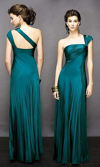 stylish formal prom dress