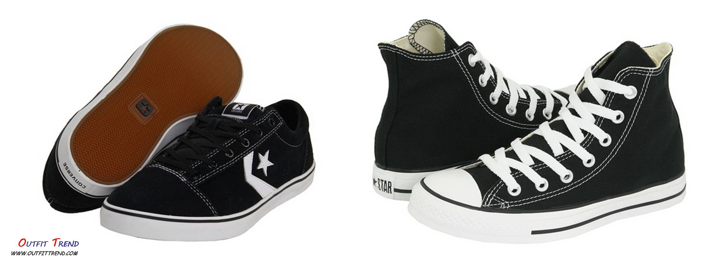 Converse-Chuck-Taylor-High-Tops-20112 Trendy Converse Chuck Taylor All Stars For Men Collection