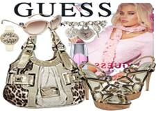 GUESS Fashion Accessories 2011