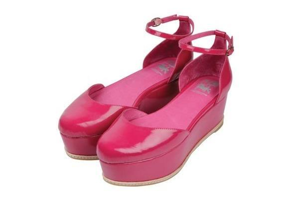 Jeffrey Campbell Women Pink Sandals