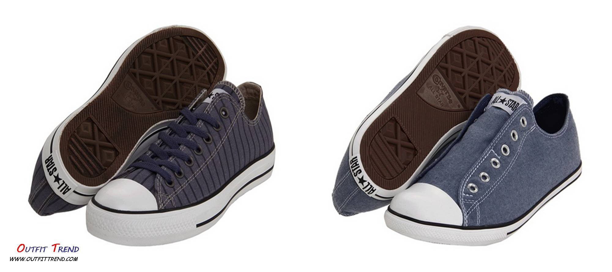 Trendy-Converse-Shoes Trendy Converse Chuck Taylor All Stars For Men Collection