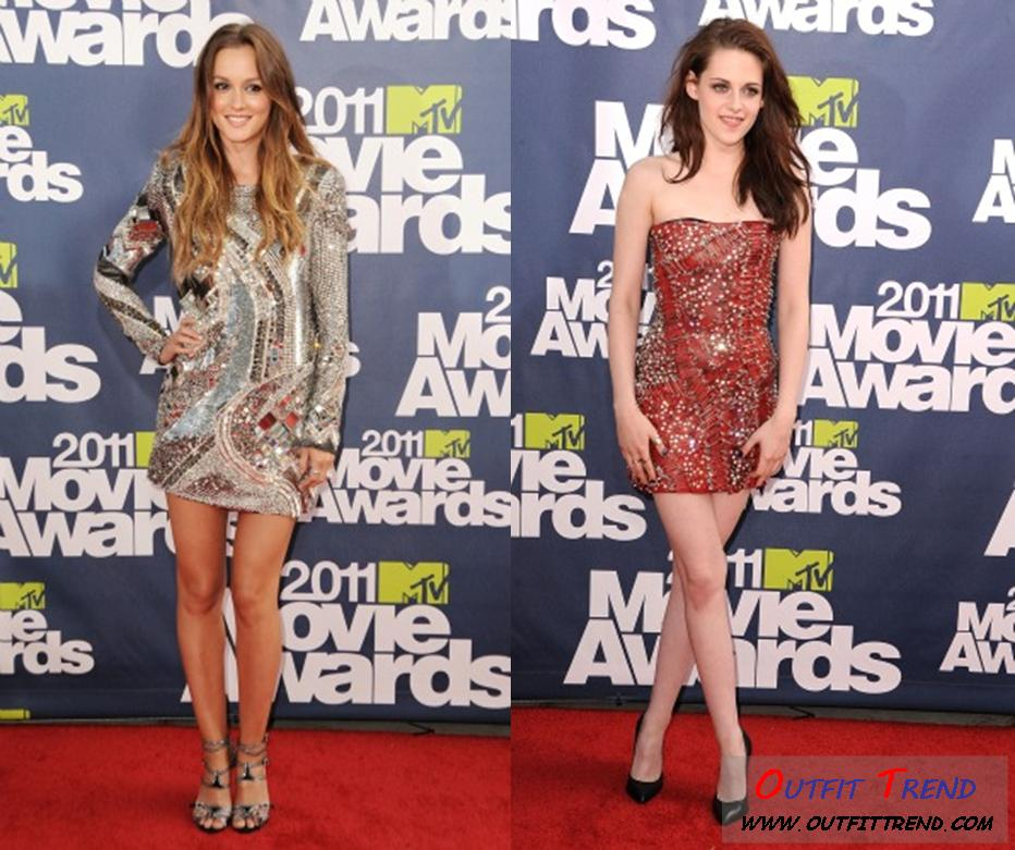 Celebrities Party Outfits