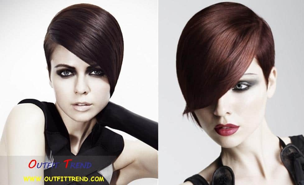 Cool-Short-Hairstyles-For-Girls 16 Simple Short Hairstyles For Girls You can Make in Minutes