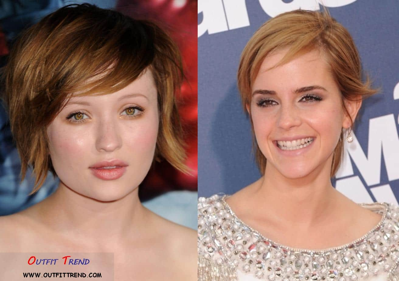 Cute-Short-Hair-Styles 14 Top Celebrities Inspired Short Hairstyles To Follow This Year