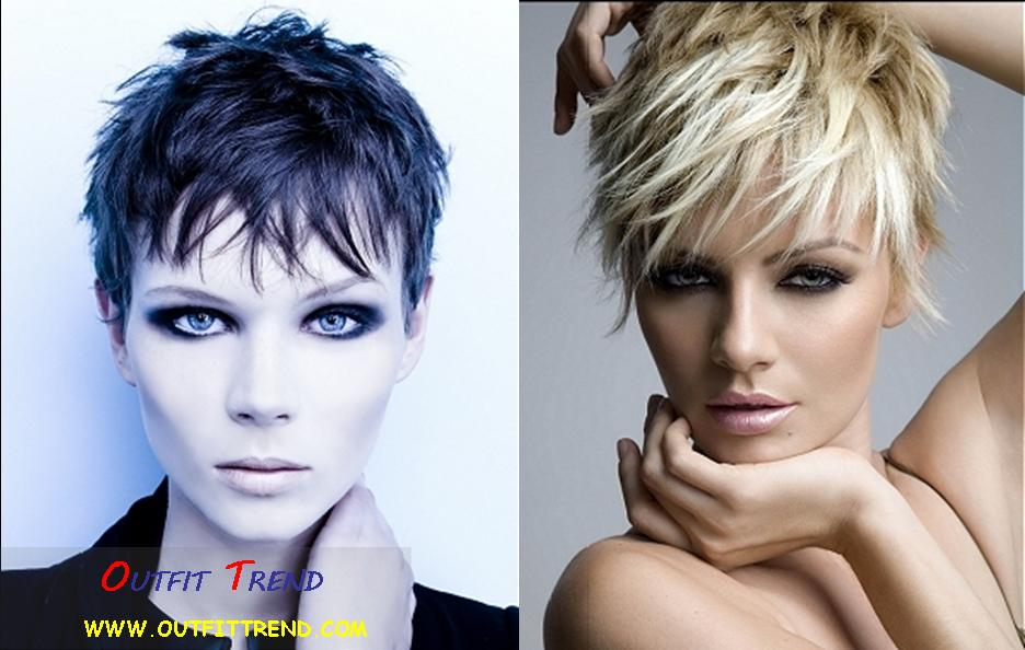 Cute-Short-Hairstyle-2011-For-Girls 16 Simple Short Hairstyles For Girls You can Make in Minutes