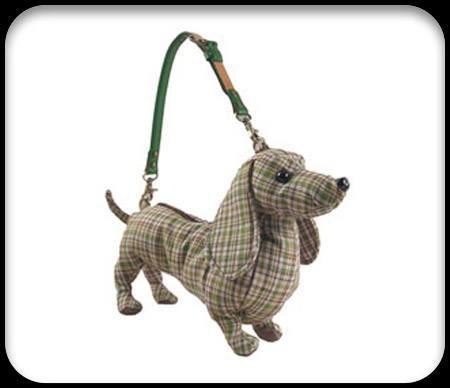 Dog-Handbag 10 world most Creative and Strange Handbags/Purses Collection
