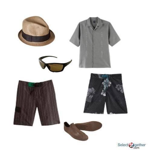 Men Summer Fashion Ideas