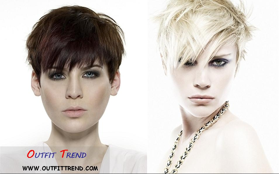 Sexy-Short-Hairstyles-For-Women 16 Simple Short Hairstyles For Girls You can Make in Minutes