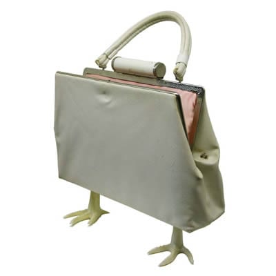 Weird-Handbags 10 world most Creative and Strange Handbags/Purses Collection