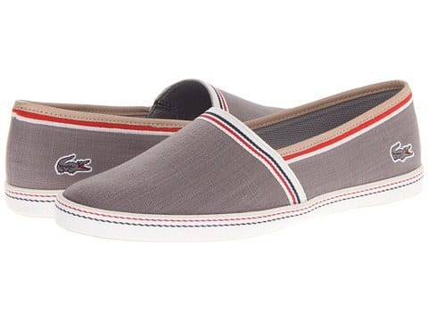 Cool Lacoste Shoes